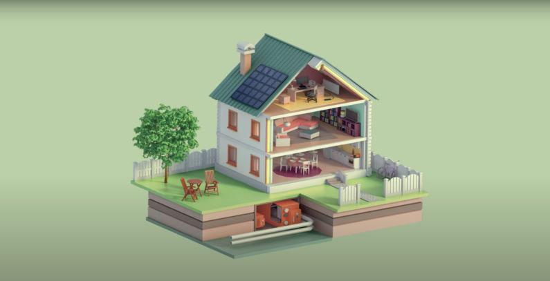 Croatian energy efficiency funds homes