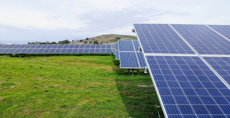 Electrica EUR 1.62 million 7.5 MW Stanesti solar park