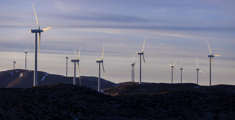 Terna Energy to more than double its wind power capacity in Evia island