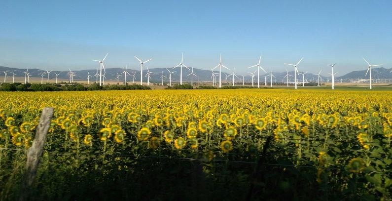 Greek gas DEPA Commerce wind solar