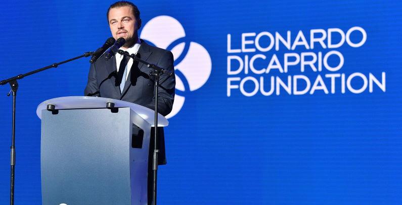 Leonardo DiCaprio backs campaign to protect Bosnian rivers