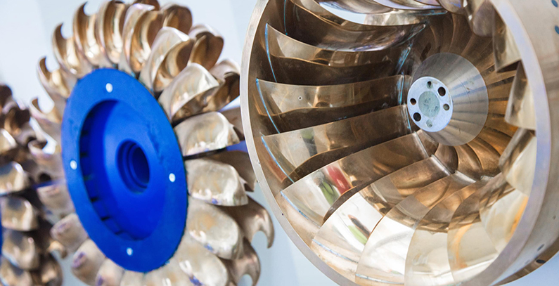 Litostroj to deliver equipment for hydropower plant Mokrice in Slovenia