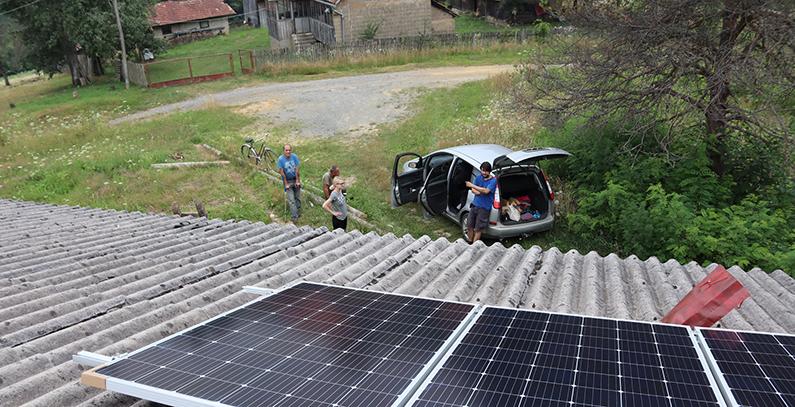 Ray-of-sun-light-of-hope-solar-panels-gornja-mlinoga