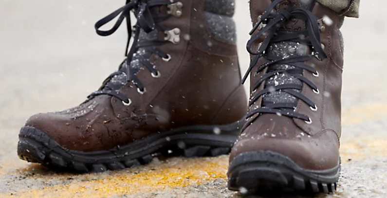 Timberland vows net positive impact on nature by 2030