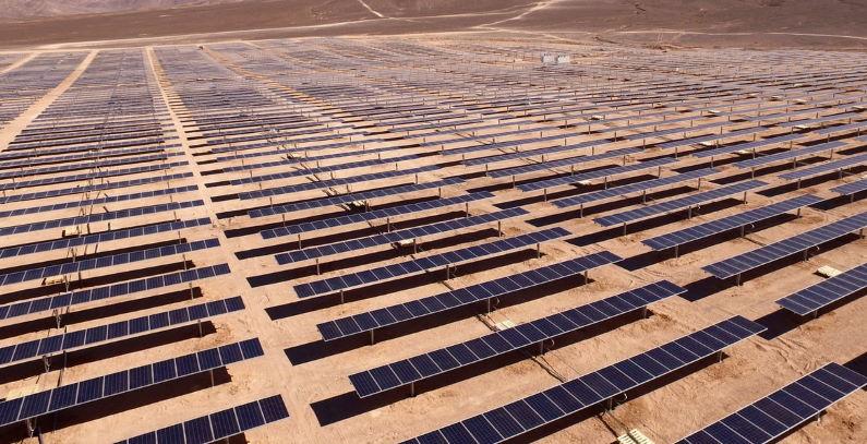 Turkey's regulators license 1 GW Karapınar solar power plant