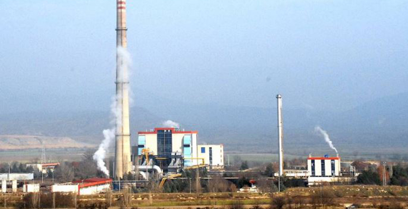 North Macedonia to convert oil-fired power plant Negotino to natural gas