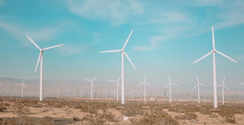 Australia CWP Renewables world's biggest power plant