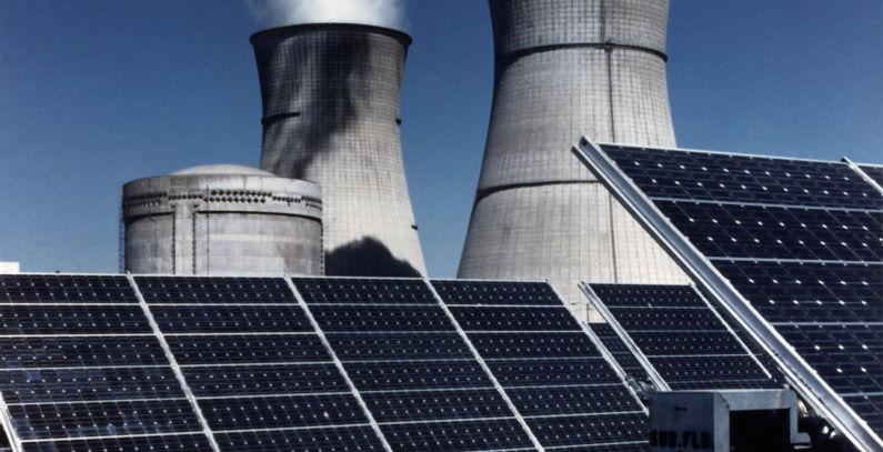 Greek PPC residents coal regions invest solar power