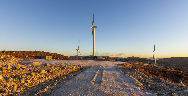 National Bank of Greece raises EUR 500 million via green energy bonds