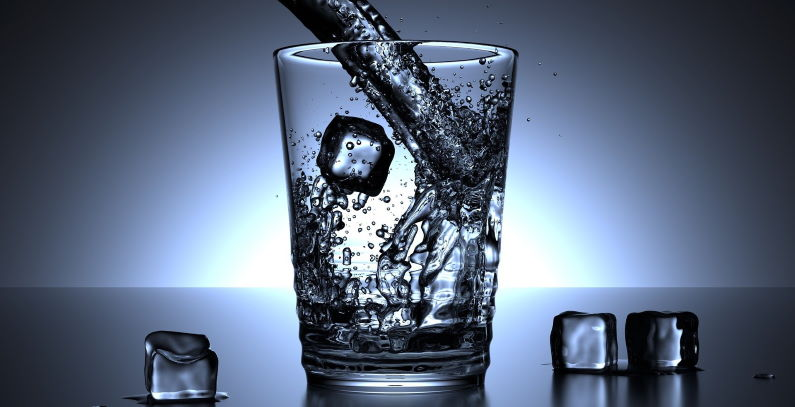 Wall Street water futures privatization thirst