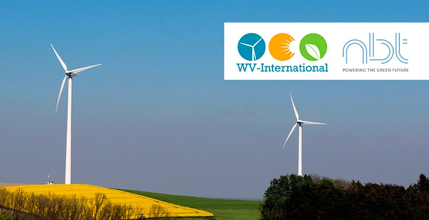 Norwegian NBT joins Windvision on 800 MW of wind projects in Serbia