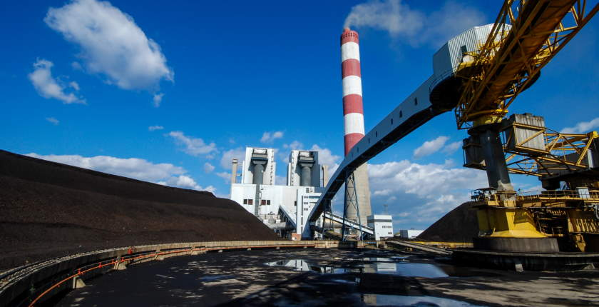 eps serbia electricity coal renewables