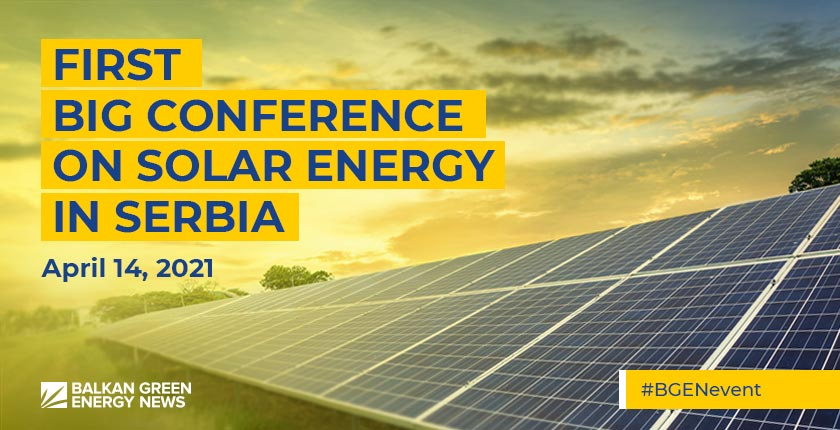 First big conference on solar energy in Serbia_Balkan Green Energy News