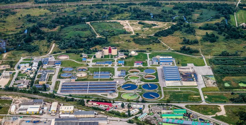 Serbia asks grants for Trans-Balkan corridor wastewater treatment plants from WBIF