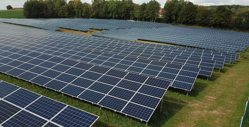 Albania-based companies to install two solar PV plants with total installed capacity of 100 MW