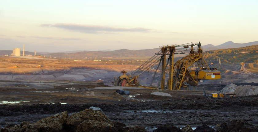 Fortim Energy Electric Solarpro Holding to install two PV plants in Oslomej coal mine