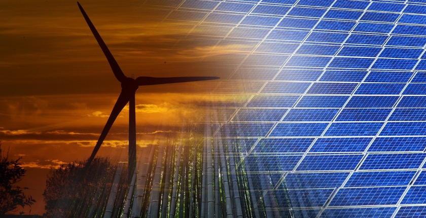Hybrid power plant Jasenovik 170 MW Kosovo