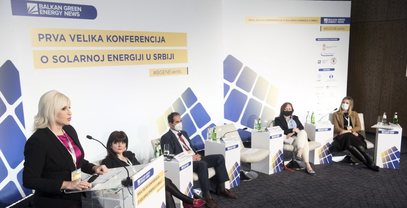 Investors standing in line to join solar boom in Serbia