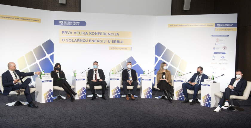 Serbia 400 MW in solar power auctions year-end