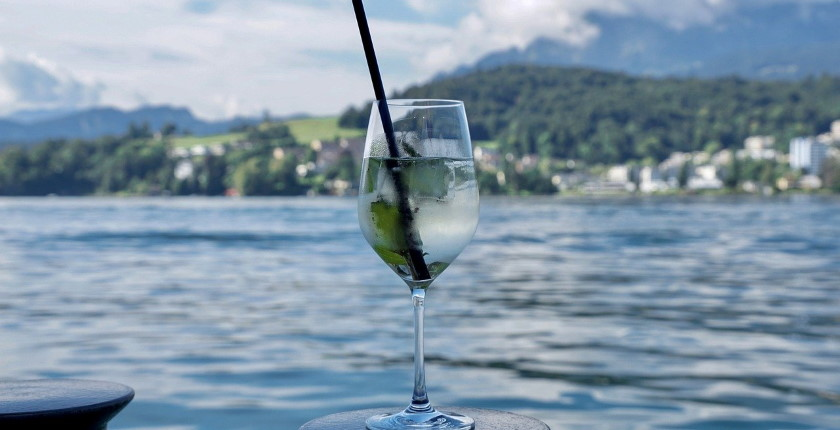 Bled Water Festival establishes first European Water Sommelier Association
