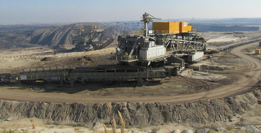 Romania EU close all coal mines 2032