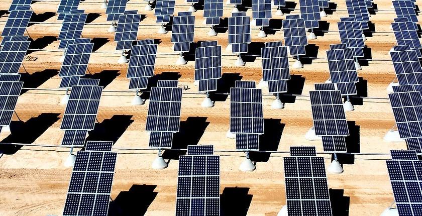 Algeria-renewables-bidding