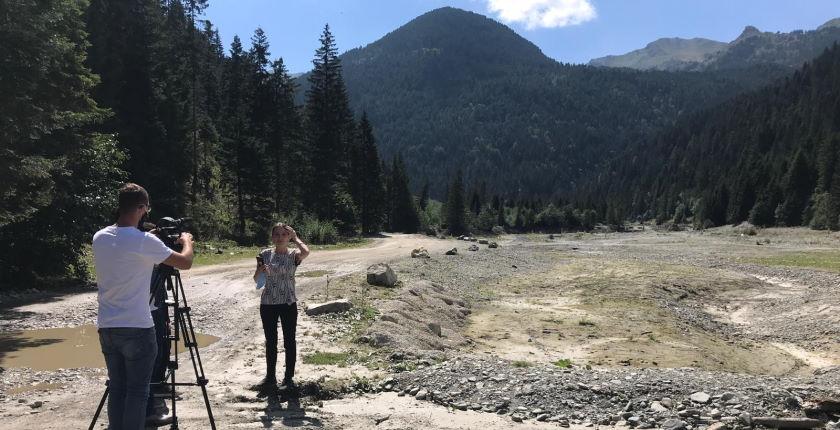 Amnesty condemns defamation lawsuits environmentalists Kosovo