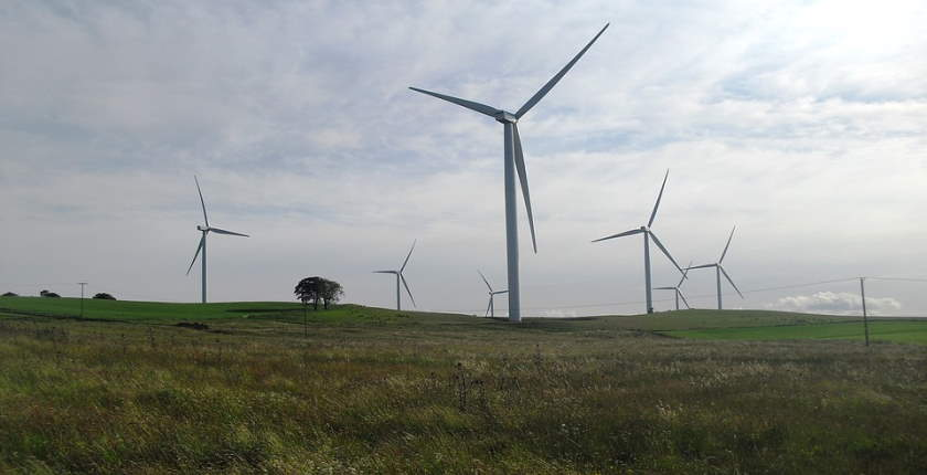 Bogoslovec, first private wind farm in North Macedonia, secures loan for construction