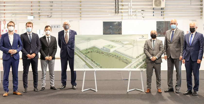 Draexlmaier to open EUR 200 million electric vehicle battery plant in Timisoara