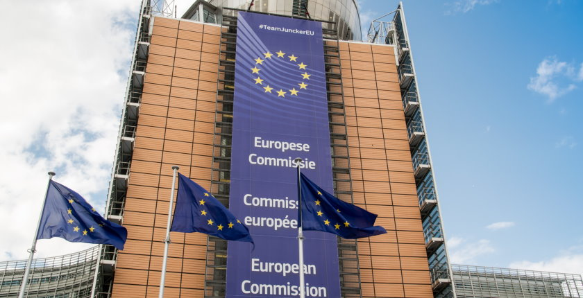 EU revising state aid guidelines climate energy environment
