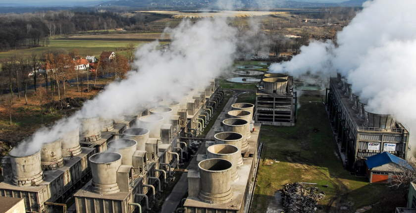 Residents of Veliki Crljeni sue power utility EPS due to pollution from coal power plant Kolubara A