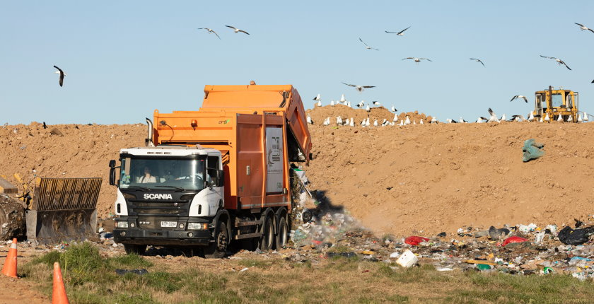 Slovenia three mixed waste incinerators sludge