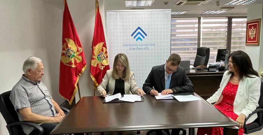 Photovoltaics Montenegro grants loans