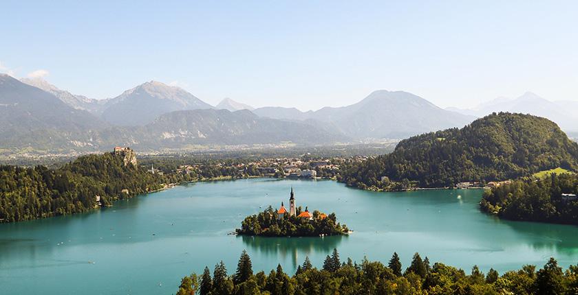 New law on renewable energy Slovenia 2021
