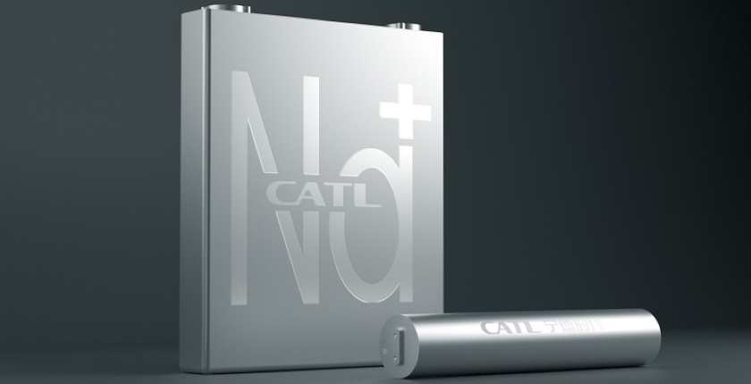 CATL sodium ion batteries threaten take over world market lithium