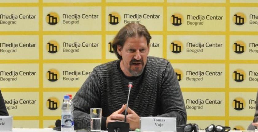 European Greens Weitz Serbia environmental crimes