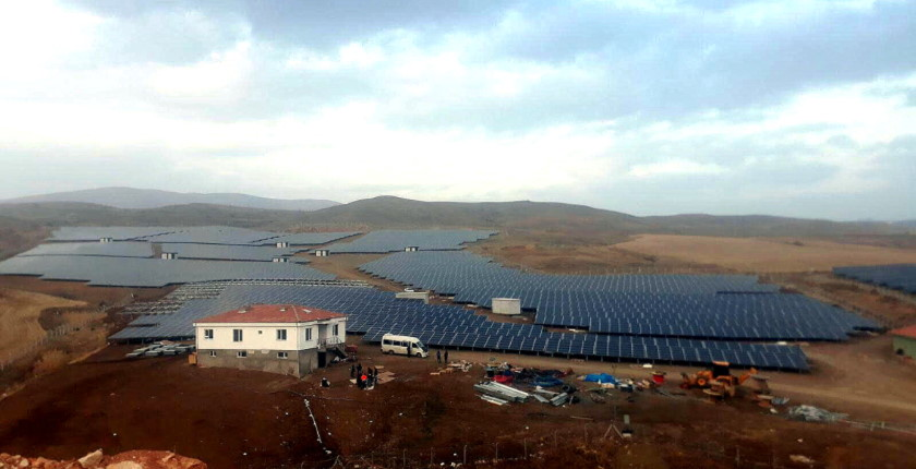 Greece fast tracks two photovoltaic projects EUR 535 million