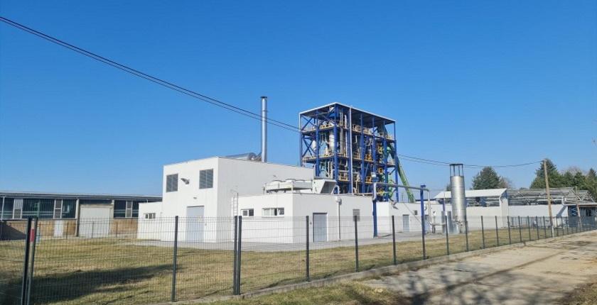 Irish Eqtec re-enters Croatia market with Belišće biogas facility