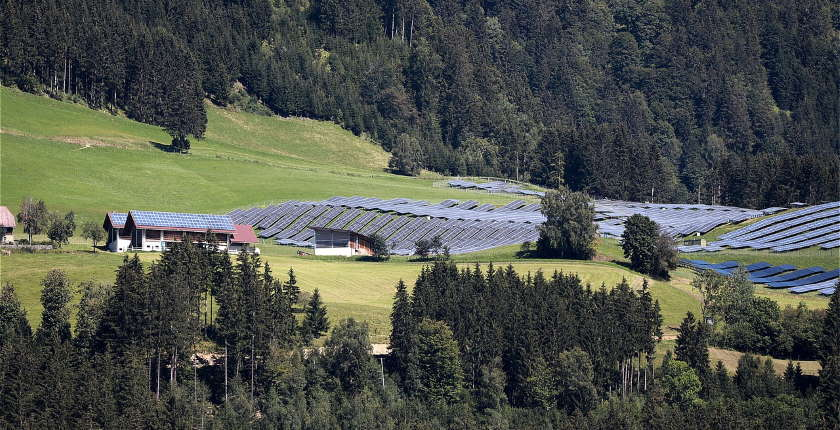North Macedonia calls bids 80 MW solar power auction