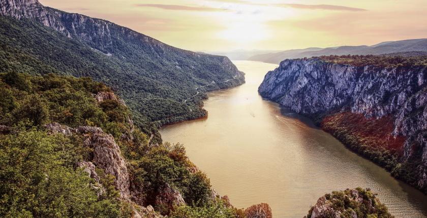 Serbia to construct two pumped storage hydropower plants Djerdap 3, Bistrica