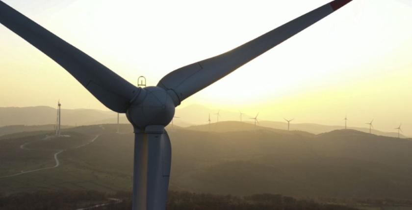 Turkish wind power industry threshold statistics update