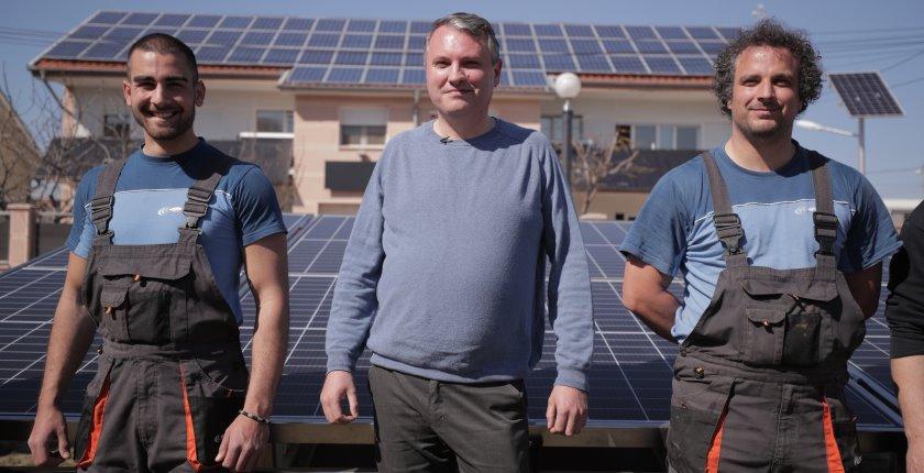 EBRD expands GEFF household energy efficiency Western Balkans