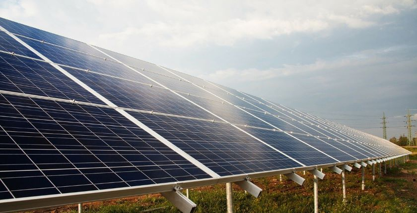 Romania Oltenia switch coal solar power proceeds CO2 permits