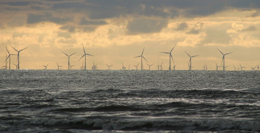 Winners offshore wind auctions Germany lottery