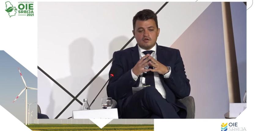 Wpd, EFT get government nod for 415 MW wind farm, 80 MW solar facility in North Macedonia viktor andonov