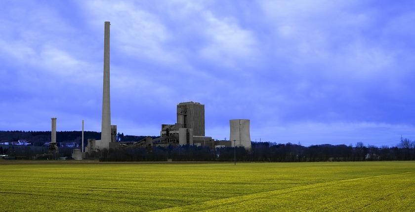 power-plant-coal-green-hydrogen-spain