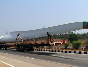 ISWA President: Wind turbine blades as future non-recyclable waste cause for concern