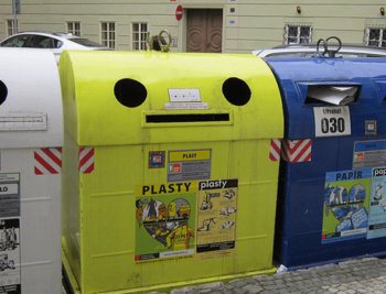 Municipal waste management in Croatia - race against time