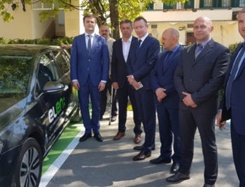 Croatia gives new incentives to citizens and companies for EV purchases
