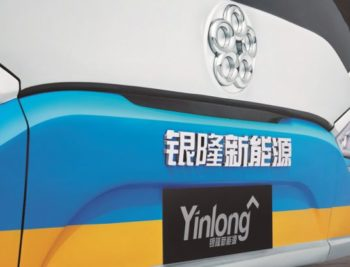 China's Yinlong to buy 51% of bus maker Ikarbus, produce electric vehicles - GM
